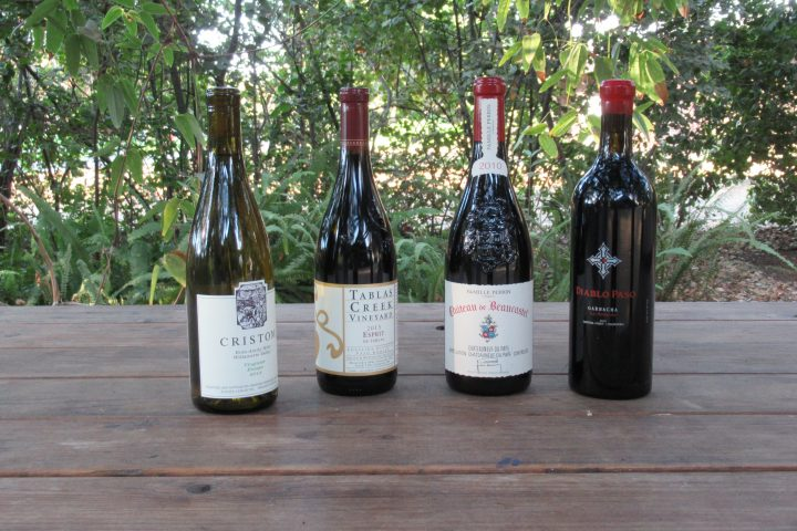 America's Rhône makers come together as Rangers